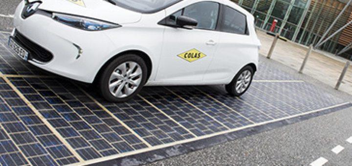 route solaire 0